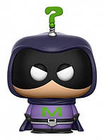 Фигурка Funko Pop South Park Mysterion Южный Парк Мистерион SKL38-222971