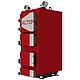 ALtep Duo Uni Plus 150 кВт промышленный котел на твердом топливе длительного горения с автоматикой, фото 3