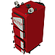 ALtep Duo Uni Plus 150 кВт промышленный котел на твердом топливе длительного горения с автоматикой, фото 5
