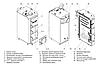 ALtep Duo Uni Plus 150 кВт промышленный котел на твердом топливе длительного горения с автоматикой, фото 6