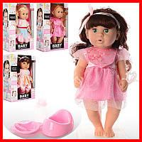Лялька 30805D3-E1-E2-F 35 см