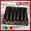Підводка для очей Kylie (Кайлі) водостійка wateroof eyeliner, чорний