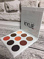 Набор теней Kylie (9 цветов), фото 1