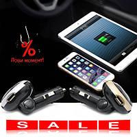 Bluetooth FM-модулятор Car Q8, фото 1