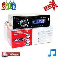 Автомагнітола Pioneer 1282 ISO - MP3+FM+USB+microSD-карта, фото 1