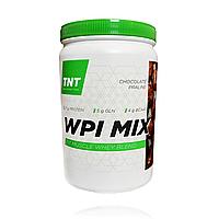 WPI MIX (Изолят + Гидролизованный изолят + Казеин), Польша 1 кг