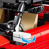 701503 Sembo Block Jaguar: MINI Sports Car, фото 5
