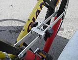 Кріплення для перевезення 2 велосипедів. На фаркоп., фото 7