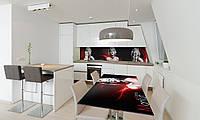 Наклейка на стол Zatarga «Монро» 650х1200мм для домов, квартир, столов, кофейн, кафе