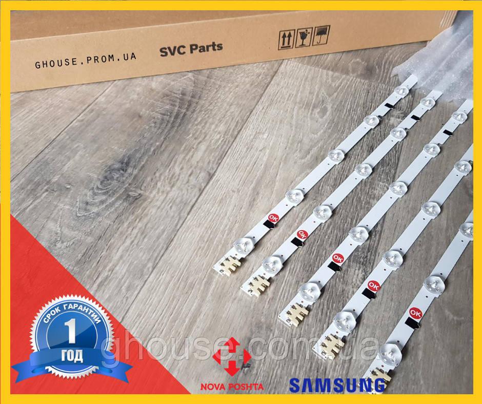 LED Підсвічування телевізора Samsung 32 D2GE-320SC0-R3 2013SVS32H Samsung UE32F5000 UE32F5030 UE32F5500 UE32F5300