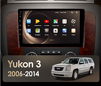 Junsun 4G Android магнитола для GMC Yukon 3 GMT 900 2006 - 2014