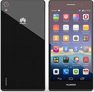 Huawei Ascend P7 2/16GB Black Grade D, фото 2