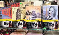 Книга сейф Италия / Лондон 18 см, фото 3