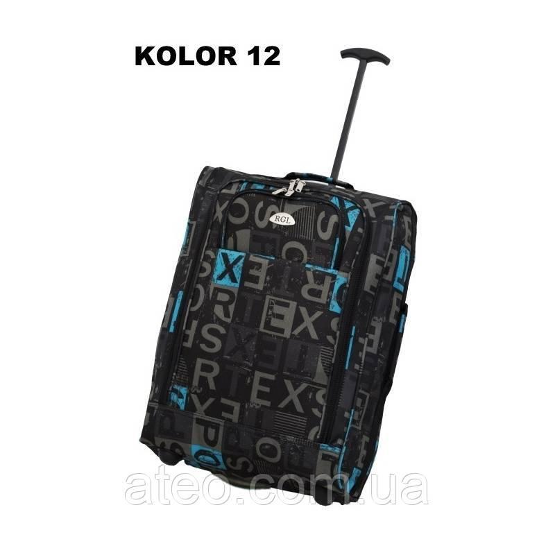 Сумка-рюкзак на колесах(55см*40см*20см)
