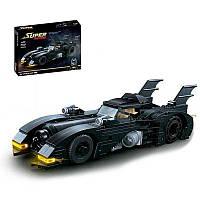Конструктор 7147 Batmobile 378 деталей