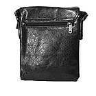 Многосекционная сумка с клапаном Giorgio Armani, фото 2