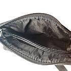 Многосекционная сумка с клапаном Giorgio Armani, фото 4