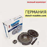 Сцепление ВАЗ 2101 2102 2103 2104 2105 2106 2107 Finwhale