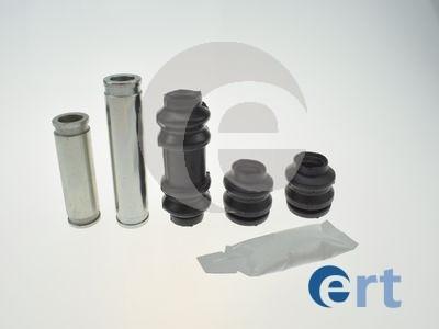 Ремкоплект тормозного суппорта заднего Chery Tiggo (направляющие + пыльники)