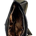 Односекционная сумка Philipp Plein, малая, фото 4