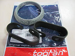 Прокладка приемной трубы Volkswagen T4 | TOPRAN