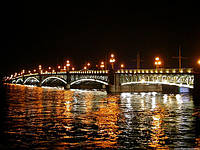 Туры в Санкт - Петербург. Выезд из  Николаева, Херсона, Одессы