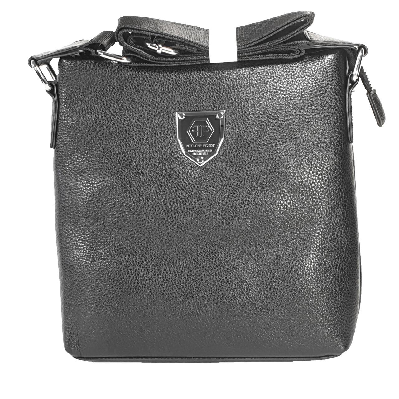 Односекционная сумка Philipp Plein