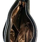 Односекционная сумка сумка Philipp Plein, фото 4