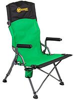 Стул туристический Ranger-1996, GD-5290 Зеленый
