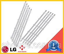 LED Подсветка телевизора LG 42 ROW2.1 42LN для телевизора LG 42LN 42ln5400