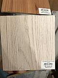 Стеновая ламинированная панель МДФ Омис, коллекция Стандарт 148мм*5,5мм*2600мм цвет дуб закарпатский, фото 4