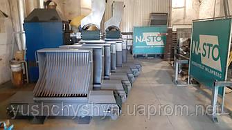 Якості обладнання від ТМ NASTO довіряють і у Німеччині!