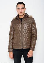 Куртки  GN-103  M коричневый S, Коричневый