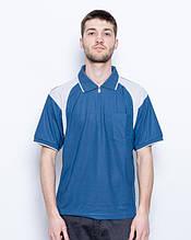 Футболки  GN2-08  L синий