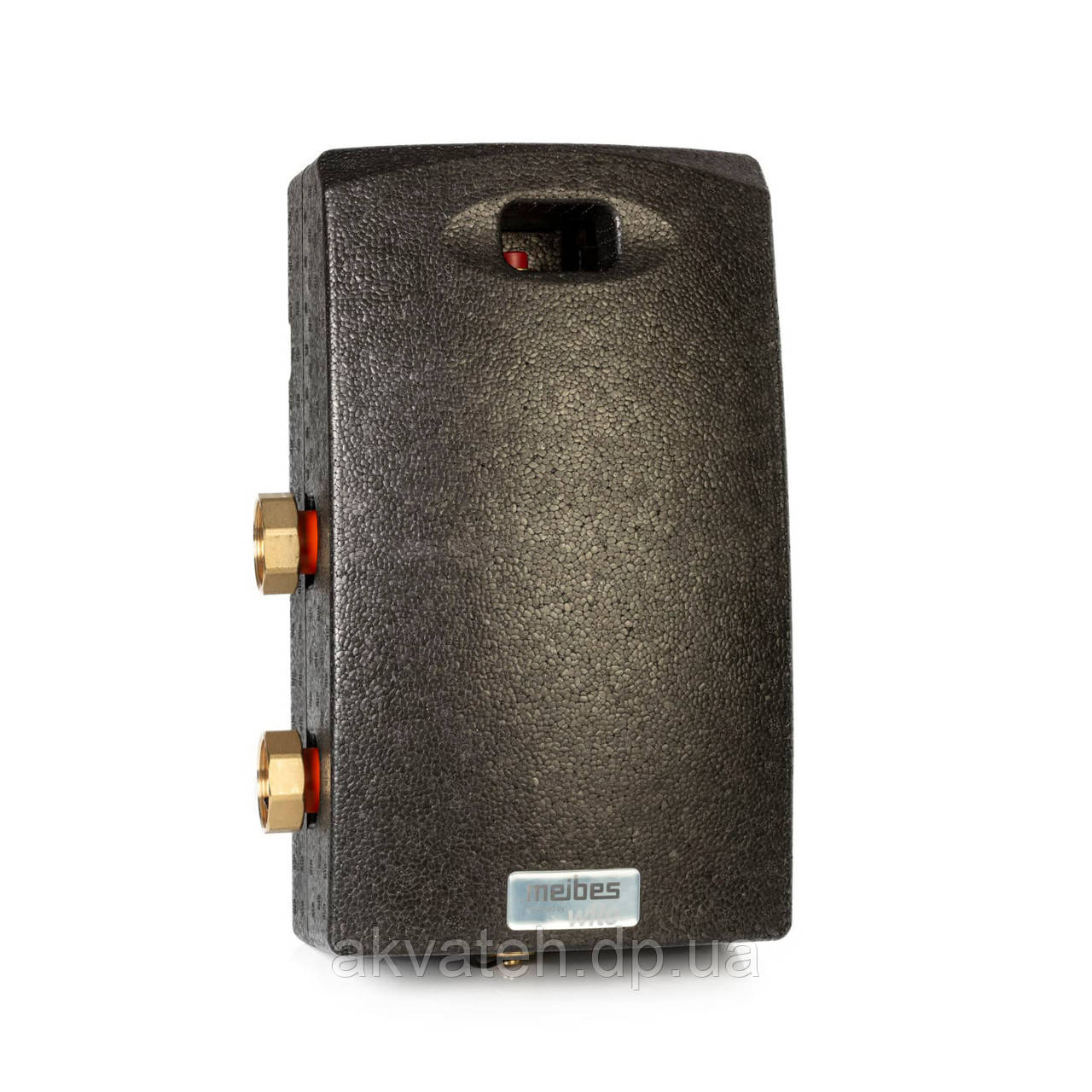 Гидравлическая стрелка MHK 25 (S-line), Ду 25 мм, Qmax=50 кВт, (без магнитного сепаратора (66391.2)