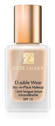 Стойкий тональный крем Estee Lauder Double Wear Cool Vanilla 2c0 SPF 10 30 мл, фото 2