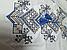 Біла сорочка вишиванка для хлопчика р. 140-176, фото 3