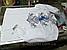 Біла сорочка вишиванка для хлопчика р. 140-176, фото 2