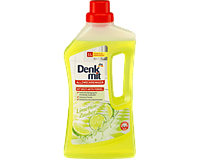 Средство для уборки в доме Denkmit Allzweckreiniger Limetten-zauber 1.5л