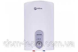 Бойлер электрический Roda Aqua Inox 15 VM
