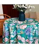 Скатертину на стіл ПРОВАНС 133х133 ПРО015126