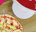 Кондитерский нож-ролик для теста с насадками Dough Prep Set, фото 9