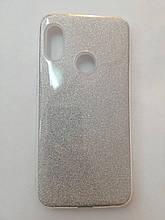 Чохол для Xiaomi Redmi 6 Pro/Mi A2 Silver Dream Lite
