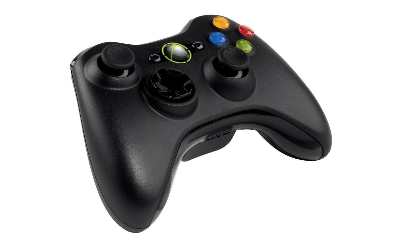Джойстик игровой геймпад беспроводной XBOX360 PS3/PC/ANDROID