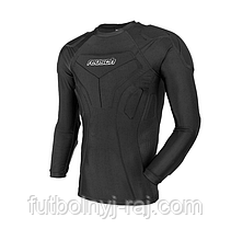 Термобелье (футболка)3713500-783 врата Reusch cs 3/4 padded  Jersey.