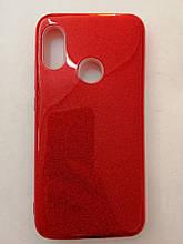 Чохол для Xiaomi Redmi 6 Pro/Mi A2 Lite Red Dream