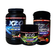Продукция XZO Nutrition USA