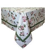 Скатертину на стіл ПРОВАНС 136х136 ПРО014642