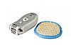 Эпилятор Депилятор Бритва 2в1 ROZIA HB-6005 Влагозащищенный Аккумуляторный, фото 2