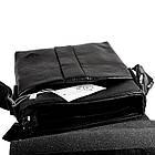 Односекционная сумка с клапаном Giorgio Armani, фото 5